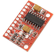 cheap -3W High Power Mini Digital Amplifier Board With 2 Channel