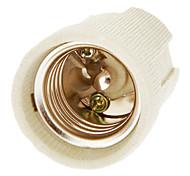 cheap -E27 Ceramic Lamp Holder