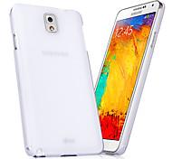 Вода нефрита серии после этого перемалывает песчаных прозрачность для Samsung Galaxy Note3/N9005