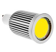 GU10 LED Spotlight 1 COB 780-800 lm Cold White 6000-6500 K AC 85-265 V