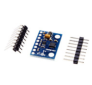 cheap -MMA8452 3-Axial Triaxial Digital Accelerometer Module for (For Arduino)