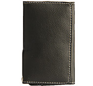 cheap -Case For iPhone 4/4S Apple Pouch Bag Hard PU Leather for iPhone 4s/4