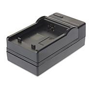 2 Pcs SLB-1137D 1400mAh de la batería + cargador de coche para Samsung NV24HD i100 i80 i85 NV106HD