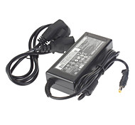 Notebook AC Adapter Caricabatterie per HP (nero)