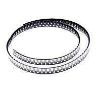 DIY 3020SMD 1000-2500MCD 6000-6500K fresca viruta del LED de luz blanca (2.8-3.6V/100pcs)