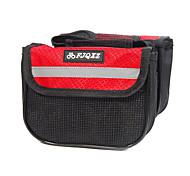 FahrradtascheFahrradrahmentasche Wasserdicht / Stoßfest / tragbar Tasche für das Rad Netz Fahrradtasche Legere Sport / Radsport 16*13*5