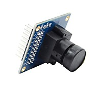 cheap -OV7670 300KP VGA Camera Module for (For Arduino) (Works with Official (For Arduino) Boards)
