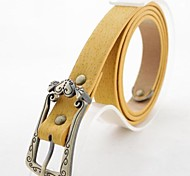 Women Buckle,Cute / Party Leather All Seasons
