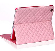 Plaid  Case for ipad 2/3/4(Assorted Colors)
