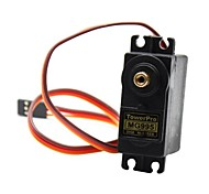 MG995 Tower Pro Servo Gear for R/C Car / Plane / Helicopter