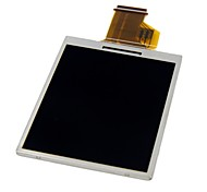 Replacement LCD Display Screen for SAMSUNG ES70/ES71/ES73/ES74/ES75/ES78/PL100/PL101/TL205/SL600/SL605(AUO)(With Backlight)