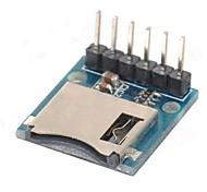 Недорогие -5235 Модуль Micro SD Card