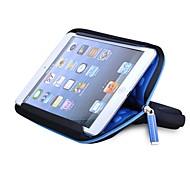 preiswerte -Hülle Für iPad Mini 3/2/1 Ärmel-Hülle Einfarbig Spezial Design Textil für