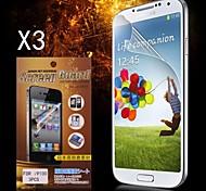 Protector HD protector de pantalla para Samsung Galaxy S2 i9100 (3PCS)