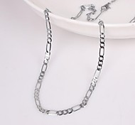 cheap -Men's Chain Necklace - Unique Design Fashion Others Necklace For Wedding Party Gift Daily Casual Sports