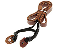 cheap -One-Shoulder Strap Quick Dry Dust Proof Genuine Leather