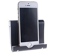 Недорогие -телефон держатель стойки стойку стойка другой пластик для планшета iphone 8 7 samsung galaxy s8 s7