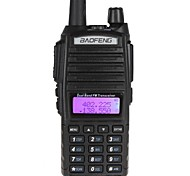 cheap -BAOFENG UV-82 Walkie Talkie Handheld Anolog 5KM-10KM 5KM-10KM 128CH 1800mAh Walkie Talkie Two Way Radio
