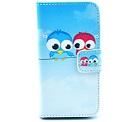 cheap -Case For iPhone 4/4S Apple Full Body Cases Hard PU Leather for iPhone 4s/4
