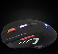 XINMENG XM-M290 игровой Беспроводной 2,4 ГГц Мышь 800-2400dpi