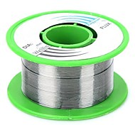 cheap -Wlxy High Quality Wl-0410 0.4Mm Tin Solder Roll - Silver Color