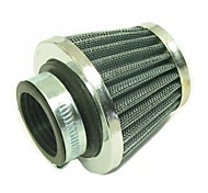 baratos -Filtro de ar de 35mm para 4 tempos 50-125cc kids motocross dirt pit bike atv crf50 kx65 ycf