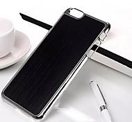gebürstetem Metall Case für das iPhone 6 plus (verschiedene Farben)