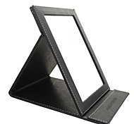MAKE-UP FOR YOU Large Cosmetic Mirror (Black)