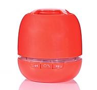 Bluetooth Bluetooth 3.0 3.5mm AUX Bookshelf Speaker White Black Red Green Blue