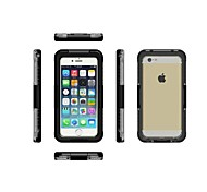 My Cover®Outdoor Waterproof PC+Silica Gel Back Cover for iPhone 6(Assorted Color)