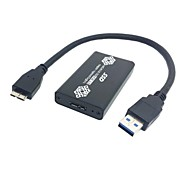 cheap -PCI - USB 2.0 Male - Male Short(Under 20 cm)
