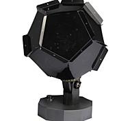 LED освещение Игрушки для изучения и экспериментов Астрономические модели и игрушки Игрушки Проектор Дети Взрослые Куски