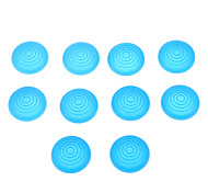 10pcs Silicone Caps for PS4 / PS3 / PS2 / XBOXone / XBOX360 Controller