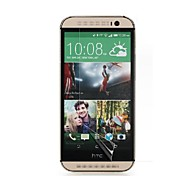 (3 pcs)High Definition Screen Protector for HTC One M8 Screen Protectors for HTC