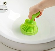 Drain Catches Toilet / Bathtub / Shower Metal / Plastic Multi-function / Eco-Friendly