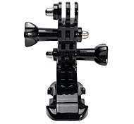 cheap -Accessories Mount / Holder High Quality For Action Camera Gopro 6 Gopro 5 Gopro 4 Gopro 2 Sports DV Universal Auto Snowmobiling Aviation