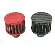 Недорогие -универсальный гриб форма входного воздушного фильтра для автомобиля / мотоцикла