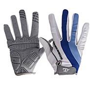 Недорогие -West biking Спортивные перчатки Перчатки для велосипедистов Сохраняет тепло Водонепроницаемость С защитой от ветра Дышащий Подушка