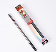 4.5m  14.76ft Carbon Fiber Portable Telescopic Fishing Rod Ultralight Mini Pole Travel Fishing Tackle