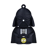 ZP Darth Vader Character 32GB USB disk USB Flash Pen Drive