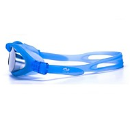 WinMax ® Professional  Electroplating Anti-Fog Swim Goggles G3900M