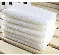 preiswerte -Bambusfaser Waschtuch, Bambusfaser 15,5 × 18 × 0,5 cm (6,1 x 7,1 x 0,2 Zoll)