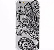 Fashion Design Pattern Hard Back Cover for iPhone 6 iPhone Cases
