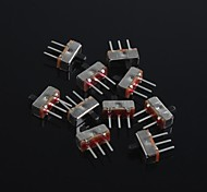 Small Toggle Switch Tripod / Two Tranches(20Pcs)