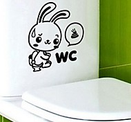 cheap -Bathtub Appliques Toilet / Bathtub / Shower Plastic Multi-function / Eco-Friendly / Gift