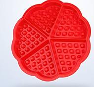 Недорогие -выпечке Mold Формы для пирожных Печенье Торты Хлеб Силикон Высокое качество