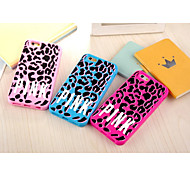 Silicone Material Black Gadgets Mix Colors Style for iPhone 5/5S (Assorted Colors)