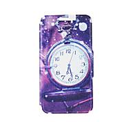 kinston® карманные часы в дождь Pattern Кожа PU Полный чехол тела с подставкой для Sony Xperia Z3