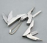 Multi-functional Mini Fold Pliers