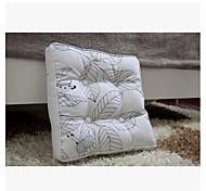 домашний офис 40 * 40см квадратных хлопка стул подушки сиденья площадку